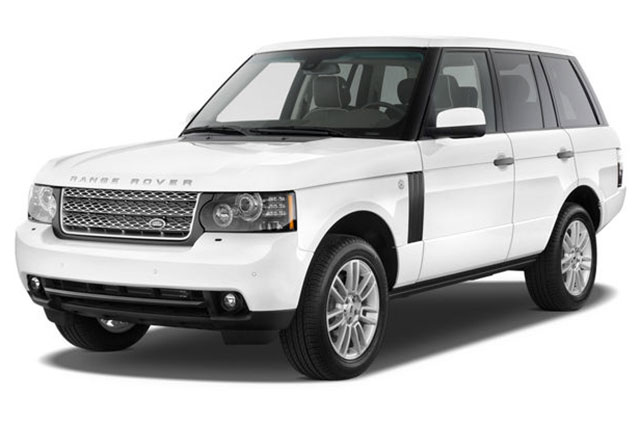 Range Rover Vogue V8 2006+