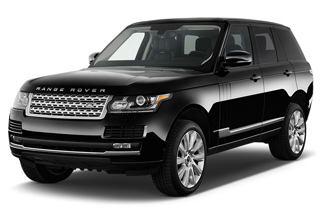 Range Rover Vogue V8 2014+